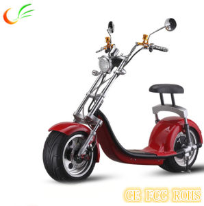 2017 Newest City Coco 125cc 150cc 1500W Harley Motorbike pictures & photos