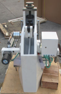 Tam-358 A4 Size Manual Strong Pressure Foil Stamping Machine pictures & photos
