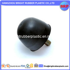 High Quality Suspension Arm Rubber Buffer pictures & photos