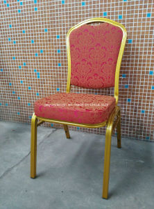 Gold Hotel Business Coference Meeting Room Banquet Chairs (JY-B32) pictures & photos