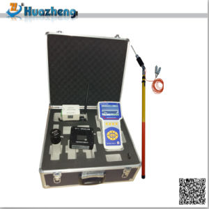 2017 Partial Discharge High-Frequency Power System High Voltage Analyzer pictures & photos