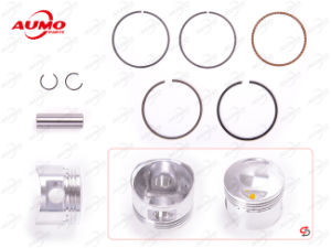 Piston and Ring Set for Lifan T125 125ATV Engine Parts pictures & photos