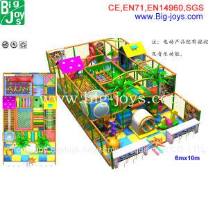 Hot Sale Children Indoor Playground, Labyrinth Maze pictures & photos