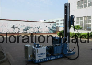 XP25 Skid Jet Grouting Drilling Rig Anchoring Processing Construction pictures & photos