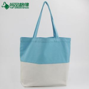 Wholesale Heavy Cotton Canvas Bag Promotional Recycled Cotton Bag pictures & photos