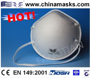 Ce Ffp2 Dust Mask for Breath Protective pictures & photos
