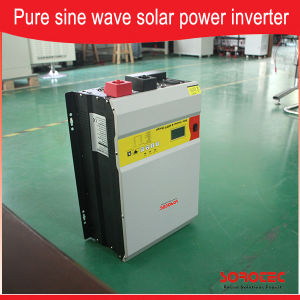 Low Frequency 3000W 24V 230V Inverter with Battery Charger pictures & photos