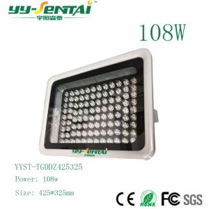 High Brightness 108W Outdoor LED Floodlight pictures & photos
