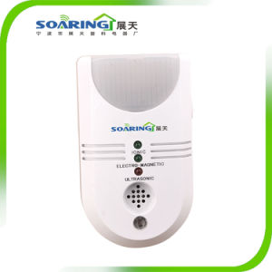 Multifunction Ultrasonic Rodent Repeller pictures & photos