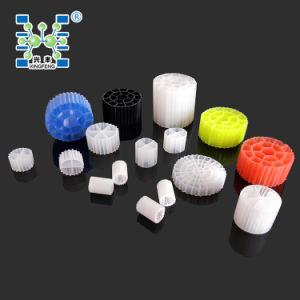 Plastic K1 K3 Kaldnes Bio Filter Mbbr Media for Pond pictures & photos