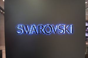 LED Module Advertisement Metal Stainless Steel Letter pictures & photos