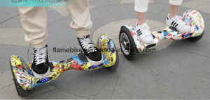 SUV Self Balance Scooters with 10 Inch Tire pictures & photos