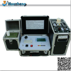 Portable Vlf Cable High Voltage Testing Instrument AC Hipot Tester pictures & photos