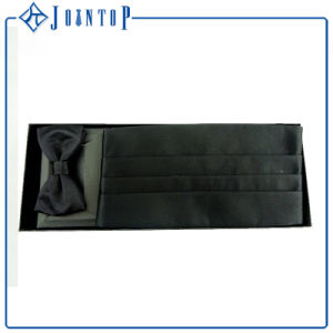 Polyester Jacquard Woven Men Fashion Cummerbund pictures & photos
