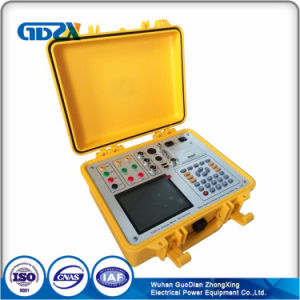 Three Phase Energy Meter on-Site Calibrator pictures & photos