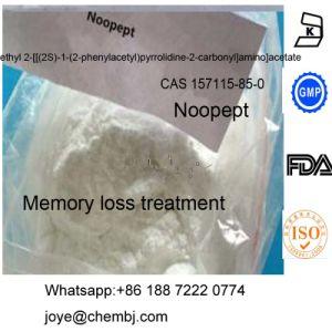 Smarter Nootropics Noopept 157115-85-0 Memory Enhancer pictures & photos