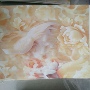 2016 Laminated PVC Wall Panel, PVC Ceiling for Indoor Decorations pictures & photos