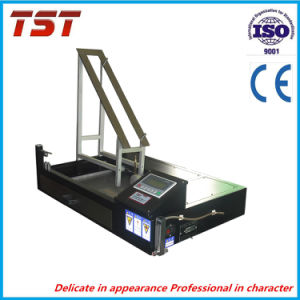 Safe of Toy Material Comprehensive Flammability Tester pictures & photos