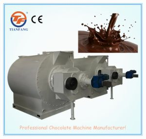 Chocolate Conche Machine (TJMJ3000) pictures & photos