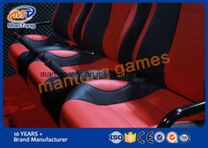 High Definition Virtual World Simulator 7D Movie Experience Motion Chair pictures & photos