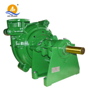 Mining and Mineral Grease Lubrication Am (R) Horizontal Slurry Pump pictures & photos