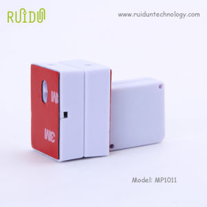 Drip-Shaped Pull Box Merchandise Recoiler with Metal Plate End pictures & photos