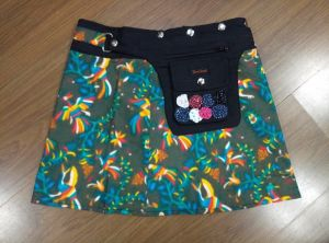 Women Skirt, Short Skirt, Fashion pictures & photos