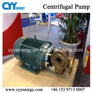 Slp-24/90 Horizontal Splitcase Centrifugal Pump for Cryogenic Liquid pictures & photos
