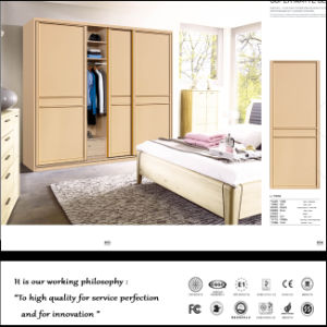 2017 New Walk in Wardrobe for Home Furniture pictures & photos