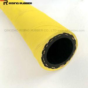 Anti-Static Petroleum Suction Rubber Hose pictures & photos