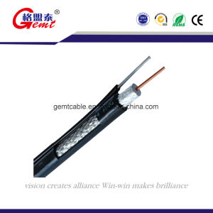 Standard High Frequency Coaxial Cable pictures & photos