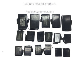 7.4V, 3000mAh Lithium Polymer Rechargeable Battery Pack for Heated Glove, Heated Clothes pictures & photos
