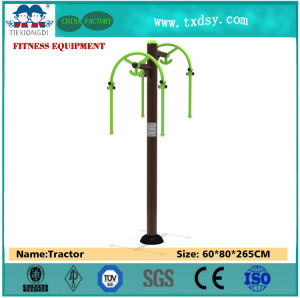 Outdoor Fitness Equipment Txd17-06801 pictures & photos