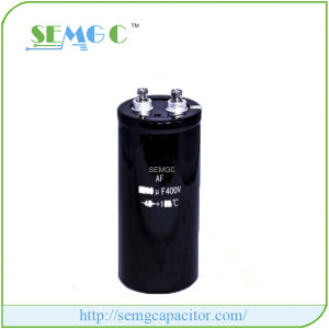 AC Motor Capacitor 4200UF 250V Qualified by Ce RoHS pictures & photos