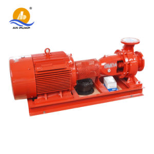 Diesel Electric Motor Agriculture Garden Farm Pumping Machinery pictures & photos