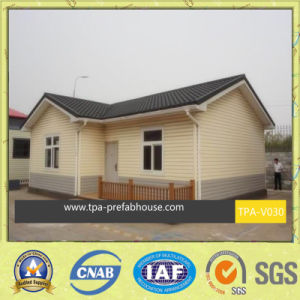 Popular Design Steel Modular House pictures & photos