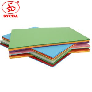 Wide Range Using Color Woodfree Paper Offset Paper pictures & photos