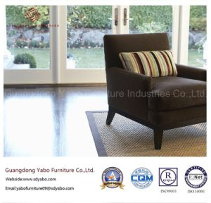 Modern Hotel Furniture with Fabric Lounge Sofa for Lobby (YB-S-844) pictures & photos