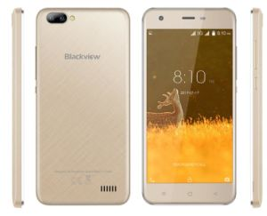 Blackview A7 Smartphone Dual Rear Camera Android 7.0 Smart Phone pictures & photos