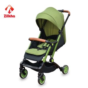 Baby Car for H302 with Frame and Regular Seat and Carrycot pictures & photos