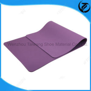 Colorful Yoga Mat High Quality Fitness Equipment with Supper Quality pictures & photos