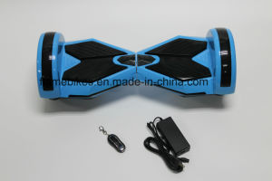 Self-Balancing Hoverboard with RC, Bluetooth, Flashing Light pictures & photos