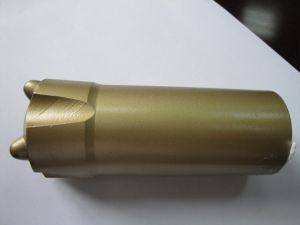 Tungsten Carbide DTH Drill Bits for Rock and Soil Projects pictures & photos