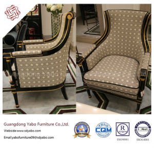 European Style Hotel Furniture for Lobby Furniture Set (HL-2-2) pictures & photos