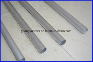 6063 T5 Aluminum Alloy Pipes for Medical Equipment Powder Coat pictures & photos
