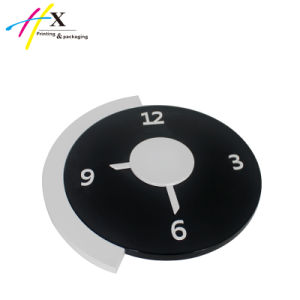 Customized Fashion Wooden Pocket Watch Display/Wrist Watch Stand pictures & photos