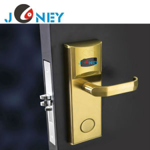 Free Hotel Management Software Hotel Door Lock pictures & photos