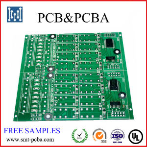 Cem-1 94V0 USB Hub PCB Fabrication