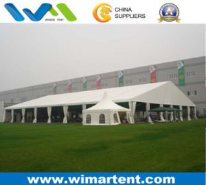 30X45m and 6X6m Multi Tent for Large Exhibition pictures & photos