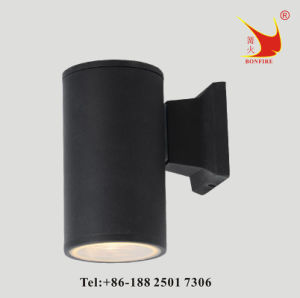 Round Shape Single Head Wall Light IP54 with Ce SAA RoHS